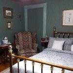 Foto de Holidae House Bed & Breakfast