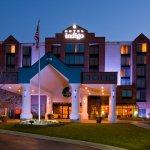 Photo de Hotel Indigo Chicago - Vernon Hills