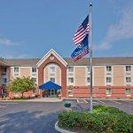 Foto de Candlewood Suites East Syracuse - Carrier Circle