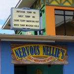 Nervous Nellie's Ft Myers Beach