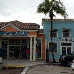 Photo de Shipwreck Motel