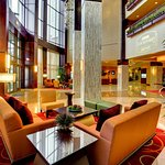 Photo de Courtyard by Marriott Dallas Allen at the John Q. Hammons Center
