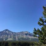 Summit Mountain Lodge Aufnahme