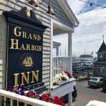 Grand Harbor Inn Foto