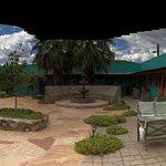 Fire Water Lodge Foto