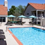 Foto de Residence Inn Dallas Las Colinas