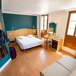 Photo de Inter-hotel Grand Hotel de la Gare
