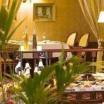 The Grand Alexander Restaurant