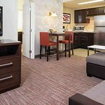Photo of Residence Inn Minneapolis Downtown/City Center