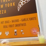 Foto di Slice of New York Pizza