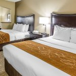 Photo of Comfort Suites Columbia River