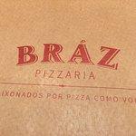 Photo de Braz Pizzaria - Higienopolis