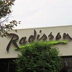 Photo de Radisson Hotel-Utica Centre