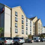 Photo of TownePlace Suites Wilmington/Wrightsville Beach