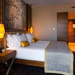 Zdjęcie Doubletree by Hilton Kraków Hotel & Convention Center