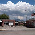 Foto de Swiss Mountain Motel