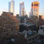 Doubletree By Hilton - Times Square South Foto