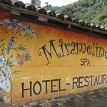 Foto de Miramelindo Spa Hotel