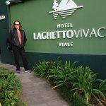 Hotel Laghetto Viale Foto