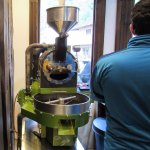Photo de Arome cafe shop y chocolate