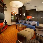 Courtyard by Marriott Amarillo Downtown