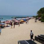 Foto de Doctor's Cave Beach