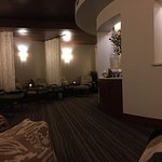 Galvez Spa - Relaxation Room