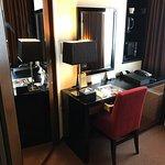 Photo de Royal Park Hotel The Fukuoka