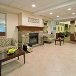 Foto di Holiday Inn Express & Suites White River Junction