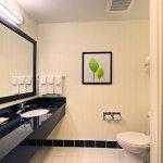 Foto de Fairfield Inn & Suites Twentynine Palms-Joshua Tree National Park