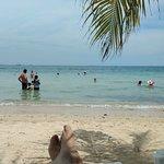 Relax total en la Playa