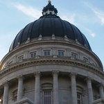 Foto de Utah State Capitol
