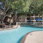 Crowne Plaza Dallas Near Galleria- Addison Foto