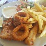 Seafood Gourmet resmi