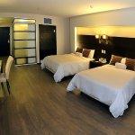 Foto de Unipark Hotel