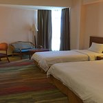 Hotel Grand Continental Photo