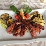 Foto de Murvica Restaurant