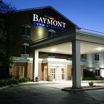 Baymont Inn & Suites Waterford/Burlington WI Foto