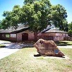 Lyndon B. Johnson National Historical Park
