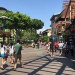 Foto di Downtown Disney