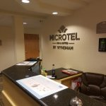 Foto de Microtel Inn & Suites by Wyndham Culpeper