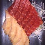 Hide Sushi Foto
