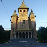 Foto de Timișoara Orthodox Cathedral