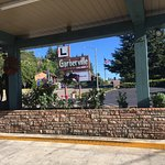 Garberville Motel