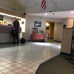 ภาพถ่ายของ Red Lion Inn & Suites Jerome