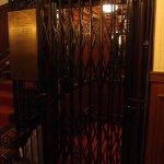 The Orignal Site of Astor Hotel Foto