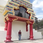 Foto de Shambhala Mountain Center