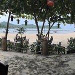 Photo de Longtail Beach Resort