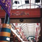 Crocker Galleria - Shopping