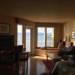 Foto de Cannery Pier Hotel